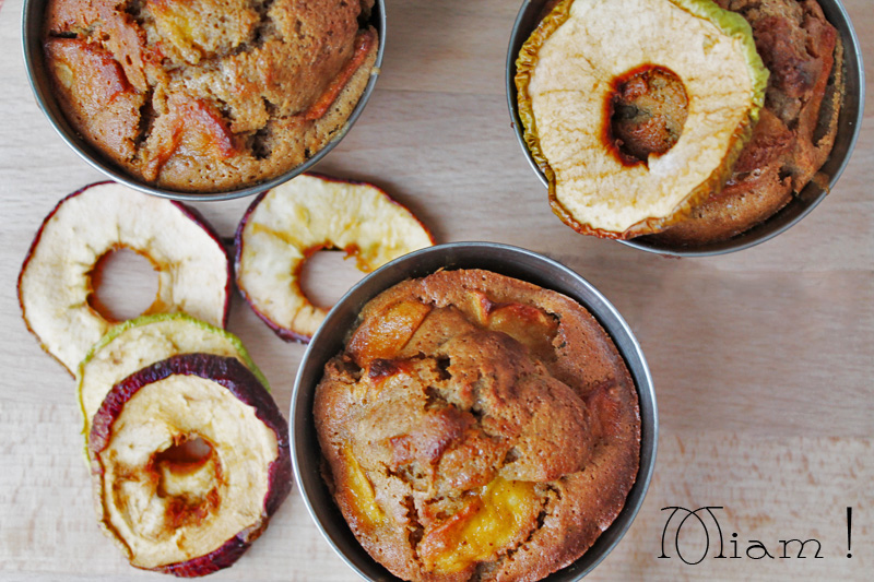 APPLE SPICY CAKES FINAL