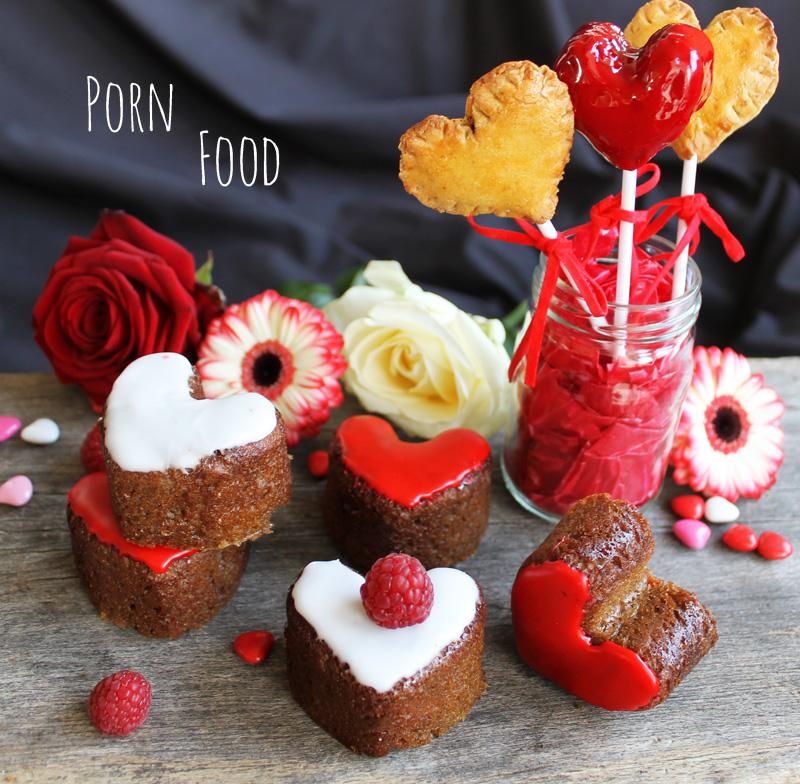 PORN FOOD