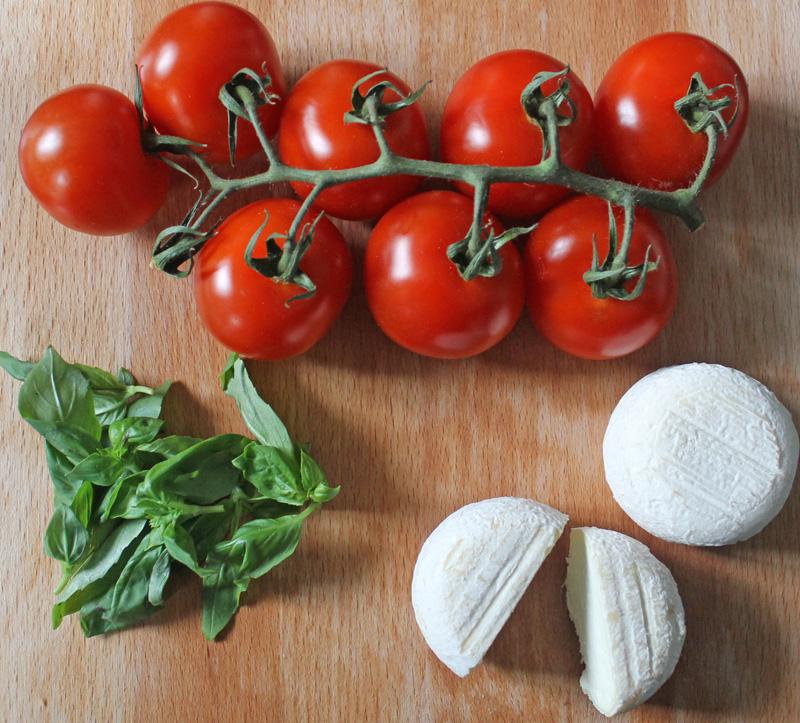 Cake tomatoes gluten free