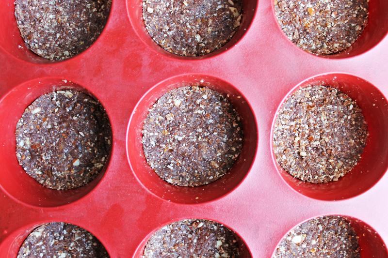Vegan and gluten free cheesecake